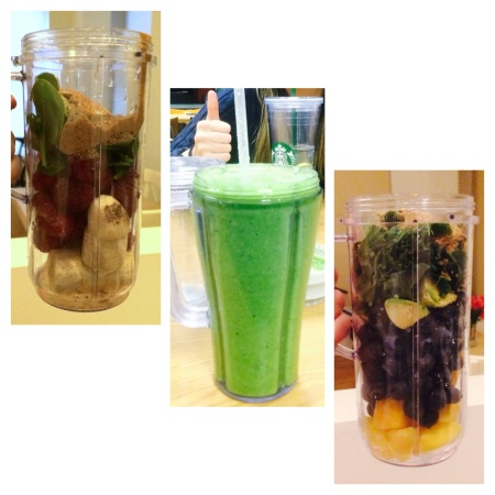 3 Day Detox Juice Cleanse Recipe