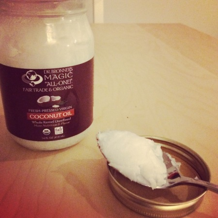 Coconut Oil: What you can use it for