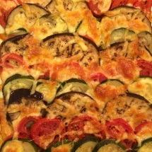 Best Ratatouille Recipe